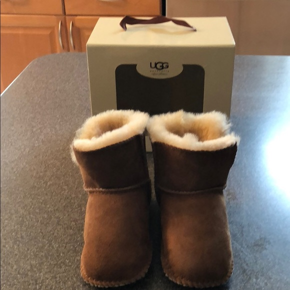 Infant Ugg Booties Poshmark Shoes Girl 8o8xwz Erin qwwvTfcp